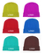 Kids Winter Warm Knit Cuffed Ski Beanie