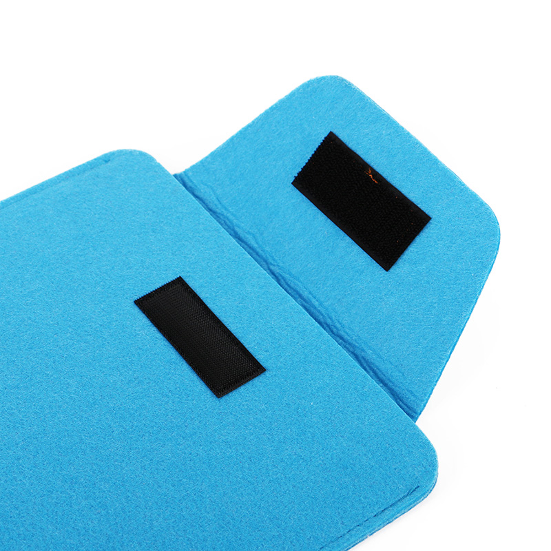 "Print Felt 12"" Laptop Sleeves"