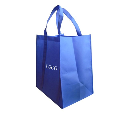 Personalized Recycled 100GSM Non-Woven Tote Bag