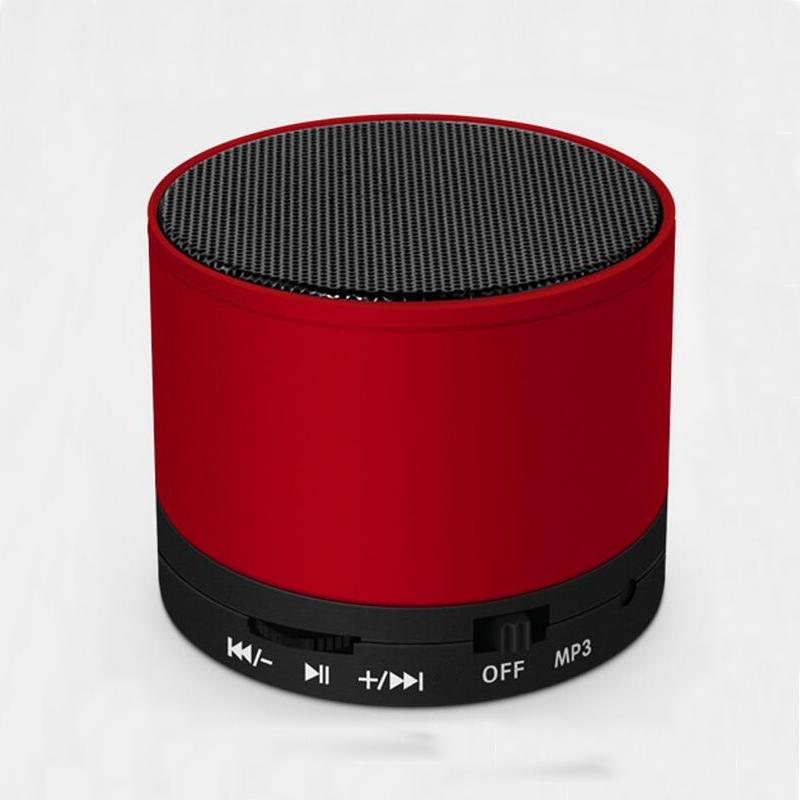 Imprinted Wireless Speaker