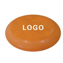 "Custom 9"" Plastic Flying Disc for Pet"