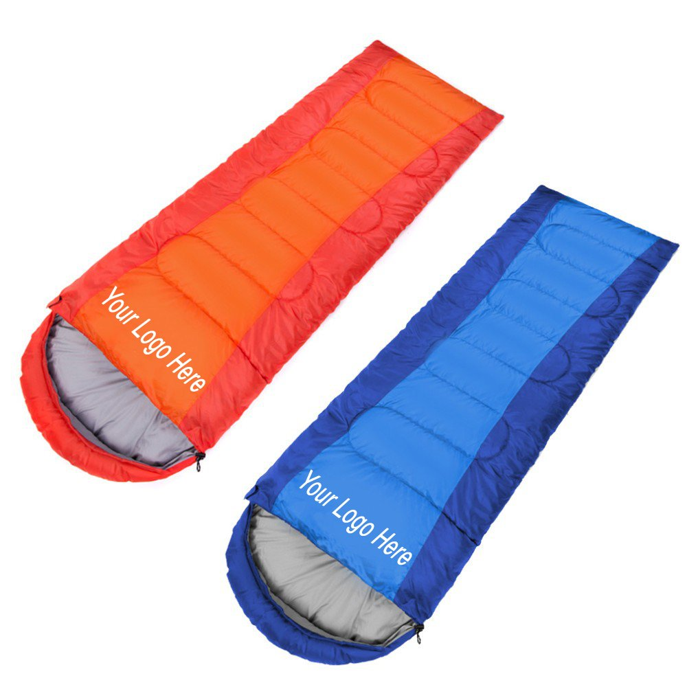 Print Envelope Style Sleeping Bag