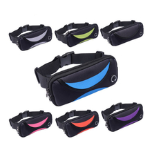 High Quality Neoprene Running Belt Fanny Pack