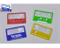 Credit Card Wallet Magnifier Bookmark With Ruler