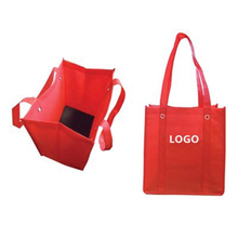 Print Non-Woven Travel Shopping Tote Bag