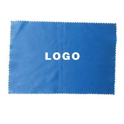 Promotional 170GSM Eyeglasses Cleaning Cloth