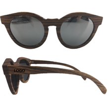 Customized Lightweight Wooden Sunglasses