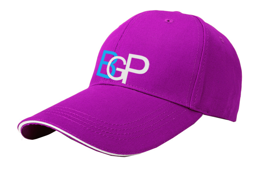 Promotional Fashion Custom Baseball Cap