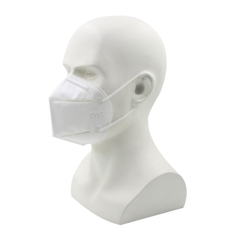 FDA-approved Anti-virus KN95 Face Mask