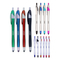 Popular Click Action Stylus Ball Point Pen