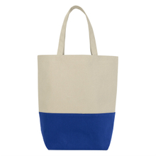 Hand - Carried Shopping Cotton Color Printed Canvas Bags