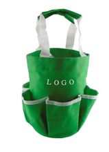 Custom Logoed Multi-functional Tool Carrier Bag