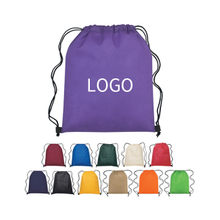 Sports Drawstring Pack Bag